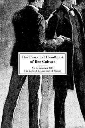 The Practical Handbook of Bee Culture