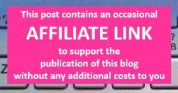 Affiliate Link Frame
